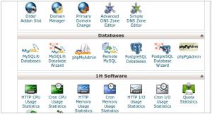 MySQL Database Remotely