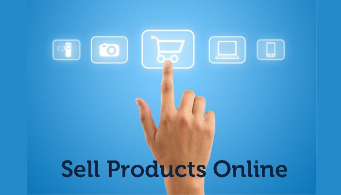 Become a New Age Entrepreneur by Selling Products Online