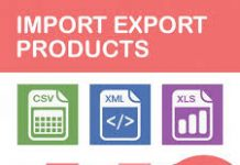 bulk import products into Zencart 1.5